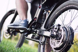 welke elektrische fiets past bij jou